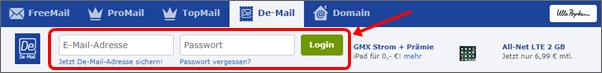 auf-gmx-email-zugreifen