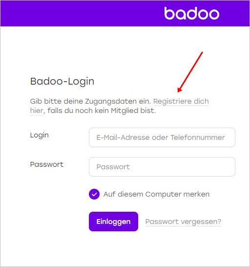 auf-badoo-registrieren