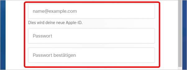 name-passwort-icloud
