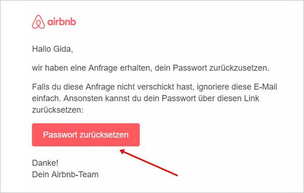 passwort-airbnb