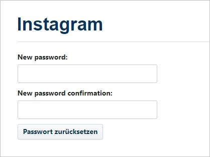 passwort-zurücksetzen-instagram