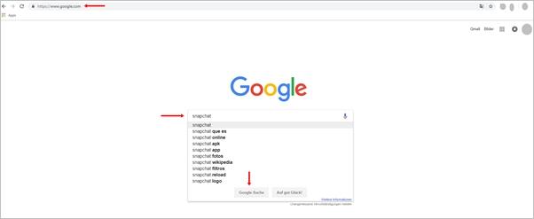 snapchat-suche-in-google