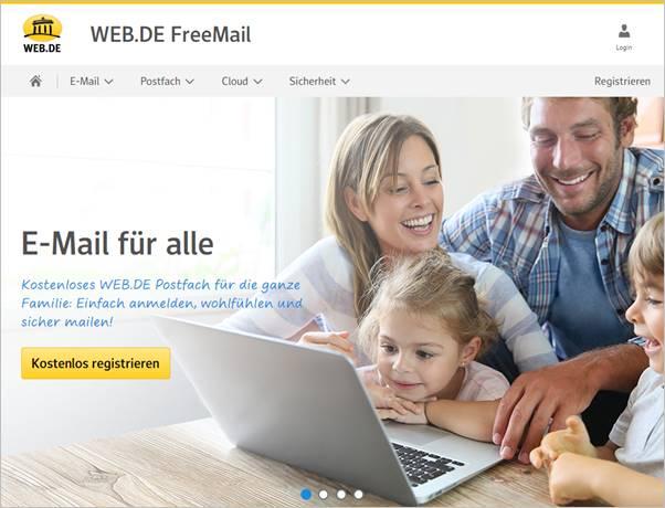 web-de-freemail