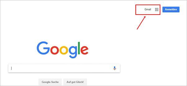 gmail-anmelden
